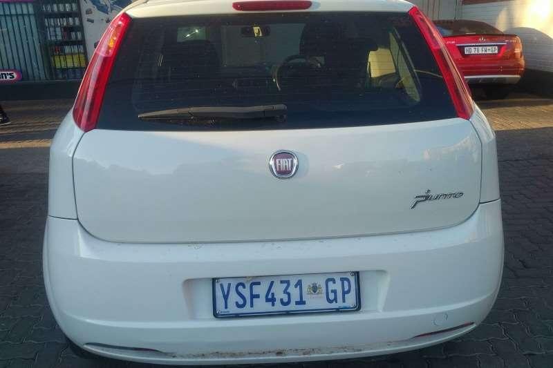 Fiat Punto 1.2 Active 2009