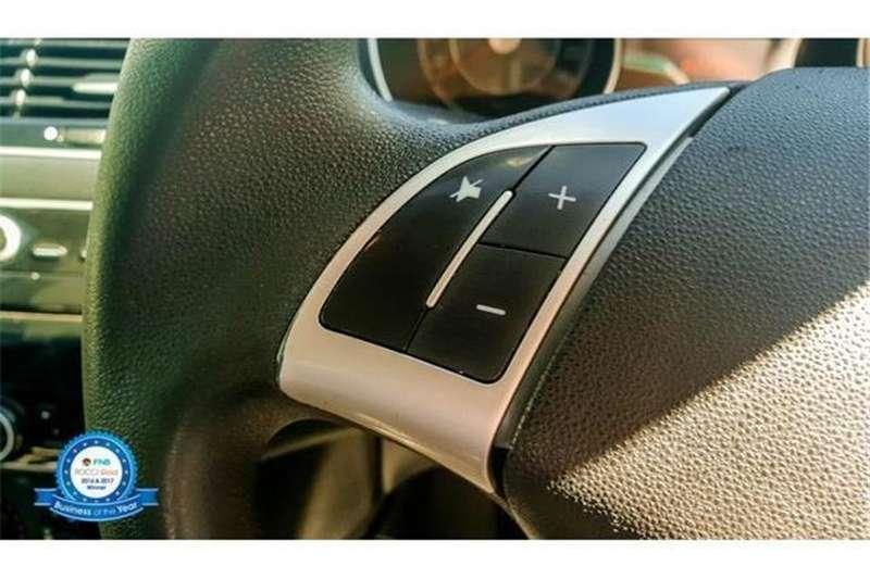 Fiat Punto 1.4 Easy 2013
