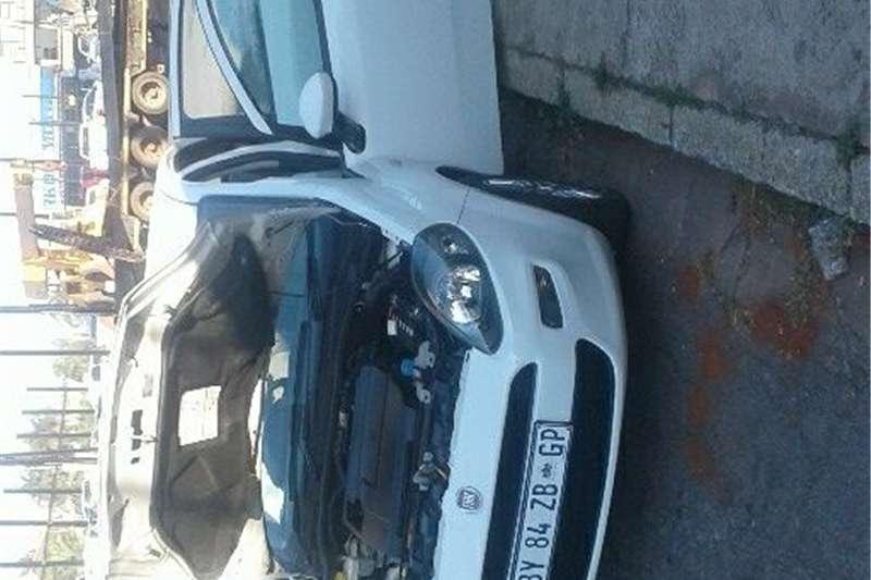 Fiat Punto 1.4 Emotion 2012