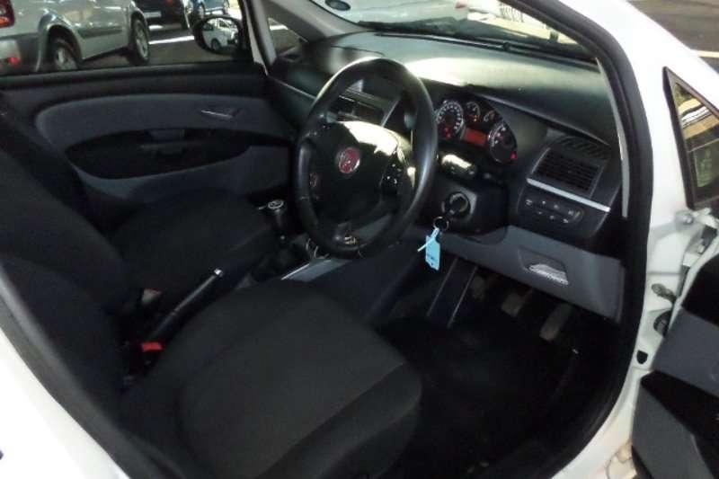 Fiat Punto 1.4 Essence 2011