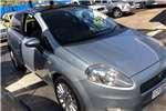 Fiat Punto 1.9 emotion 3 door 6 speed manual 2007