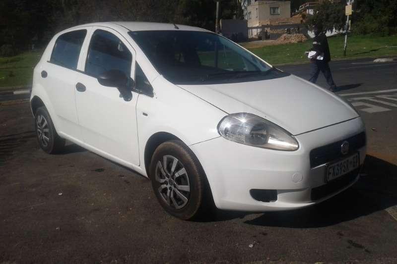 Fiat Punto 2.2 2010