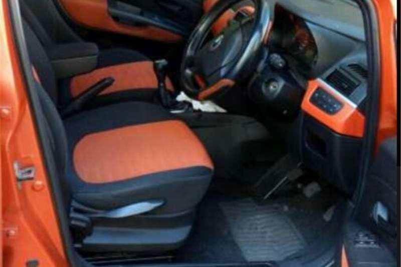 Fiat Punto Grande1.3 Multijet 5 door Dynamic 2007