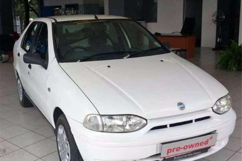 Fiat Siena 1.6 EL 2003