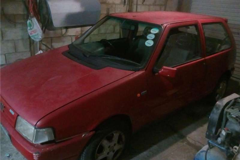 1990 Fiat Uno Cars For Sale In Eastern Cape R 11 000 On Auto Mart