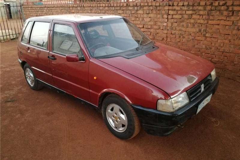 1990 Fiat Uno Cars For Sale In Gauteng R 12 000 On Auto Mart