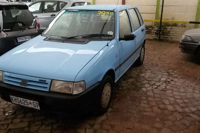 Fiat Uno FIRE 5-door 1991