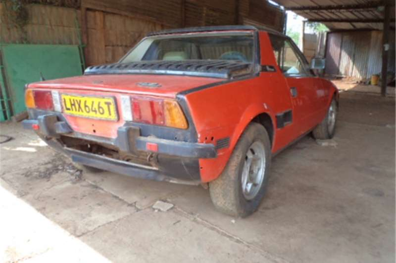 used fiat x19 for sale | fiat x19 other gumtree ...