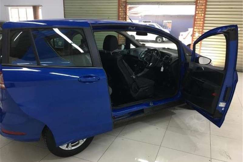 Ford B-Max 1.0T Trend 2016