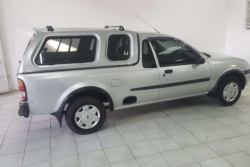 Ford Bantam 1.3i XL 2008