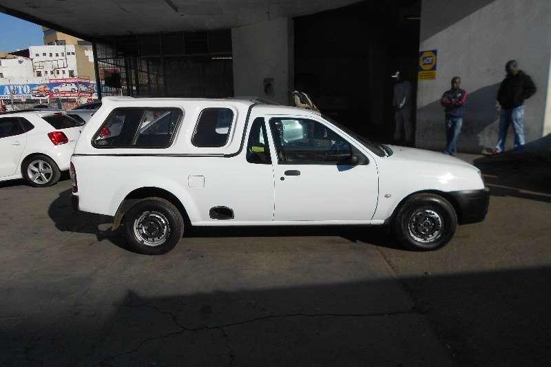 2006 Ford Bantam 1.3i XL