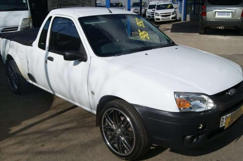 2012 Ford Bantam