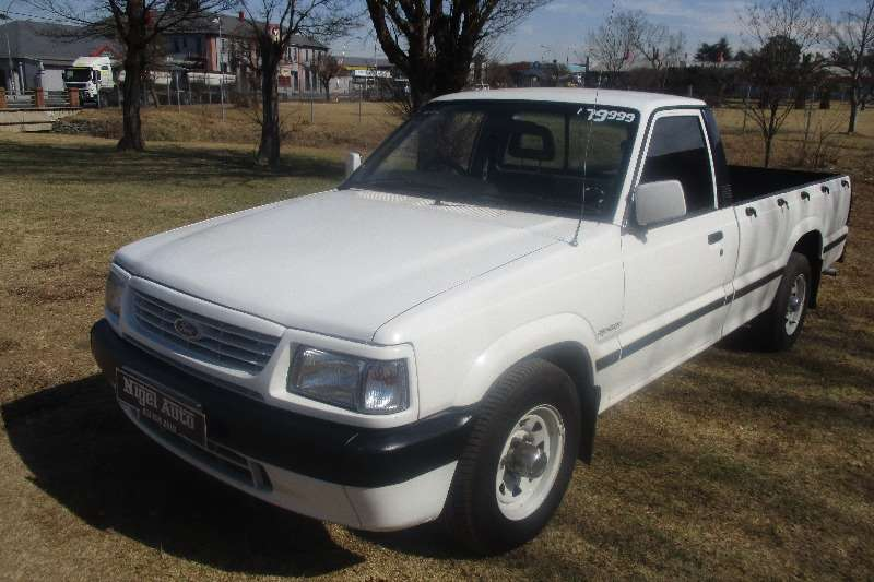 Olx Cars Limpopo >> 1999 Ford Courier 2.2 LWB Cars for sale in Gauteng | R 79 999 on Auto Mart