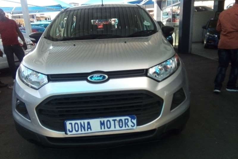 Ford Ecosport 1.5 2015