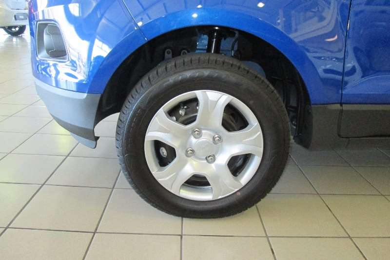 Ford Ecosport 1.5 Ambiente 0