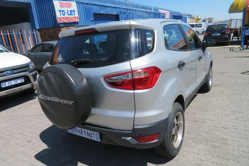 Ford Ecosport 1.5 Ambiente 2015