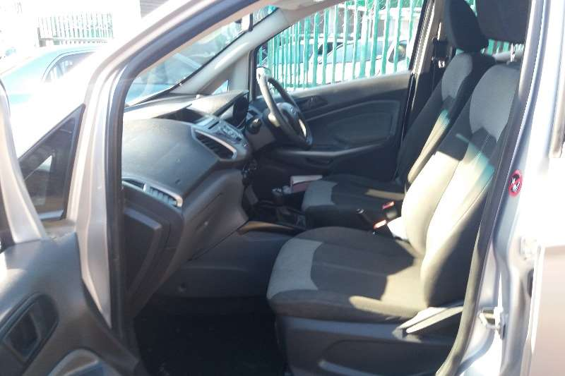 Ford Ecosport 1.5 Ambiente FINANCE AVAILABLE 2014