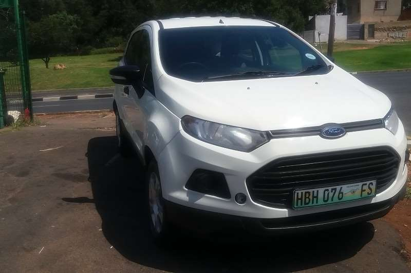 Ford Ecosport 1.5 Ambiente FINANCE AVAILABLE 2017