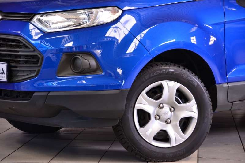 Ford Ecosport 1.5 Tivct Ambiente 2016