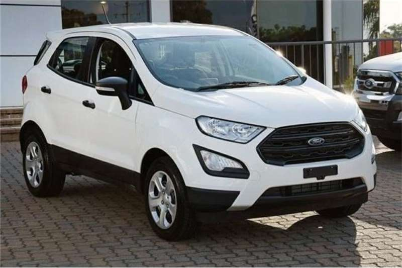 2018 Ford Ecosport Ecosport 1 5tdci Ambiente Cars For Sale In