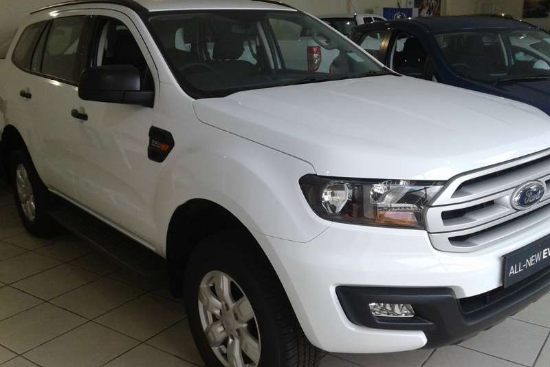 2018 Ford Everest Everest 2 2 4wd Xls Cars For Sale In Eastern Cape