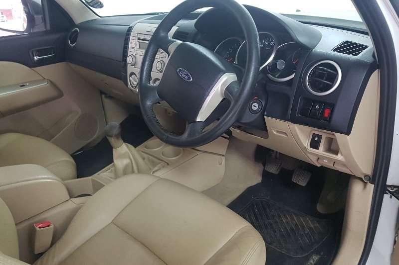 2009 Ford Everest 2.2 XLT