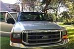 Ford F250 4.2L XLT Double Cab Turbo Diesel 4x4 2006