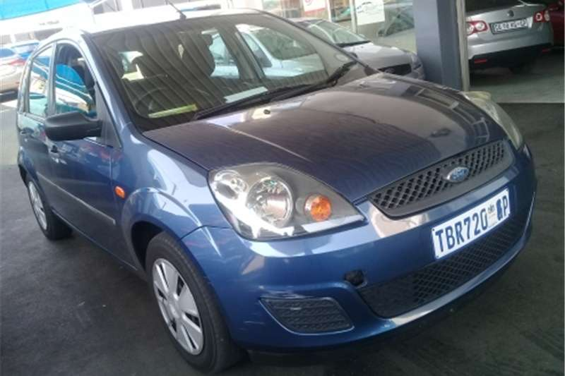 2006 ford fiesta 1 4 ambiente great buy cash only 92000km manualg rh automart co za Ford Fusion 2011 Ford Fiesta