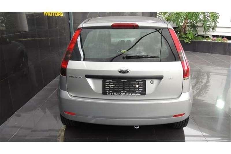 Ford Fiesta 1.4 Trend 3 Door 2005