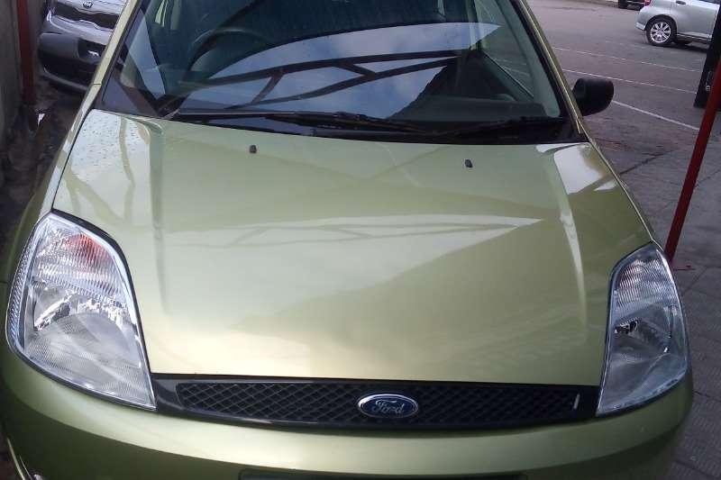 Ford Fiesta 1.4i 3 door Trend 2007