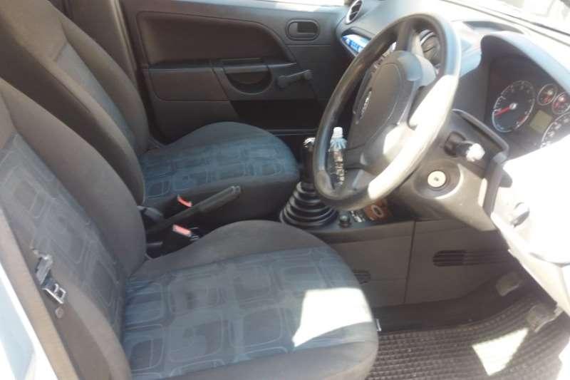 Ford Fiesta 1.4i 5 door 2007