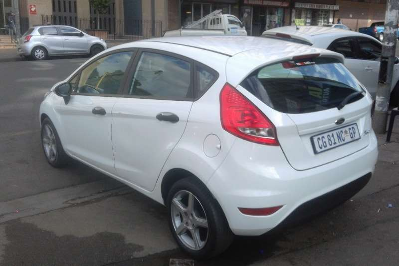 Enterprise Cars For Sale >> 2010 Ford Fiesta 1.6 5 door Ambiente Hatchback ( Petrol / FWD / Manual ) Cars for sale in ...