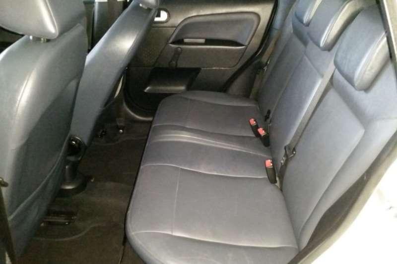 Ford Fiesta 1.6i 5 door Ghia 2007