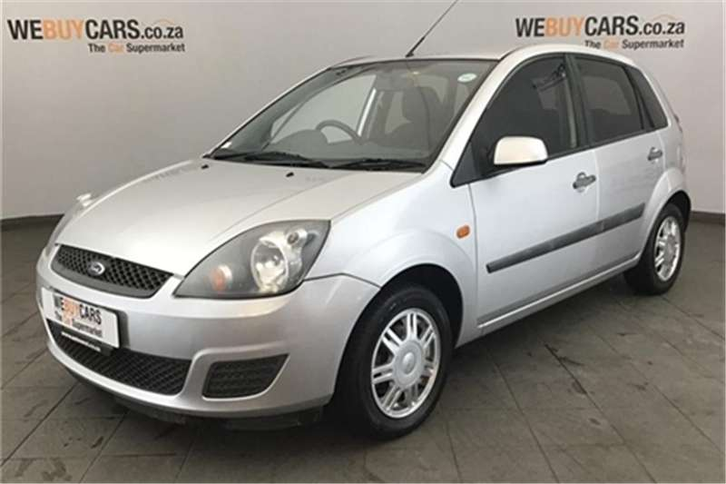 2580ffb91f0 2006 Ford Fiesta Fiesta 1.6TDCi 5-door Ambiente Cars for sale in Gauteng |  R 59 000 on Auto Mart