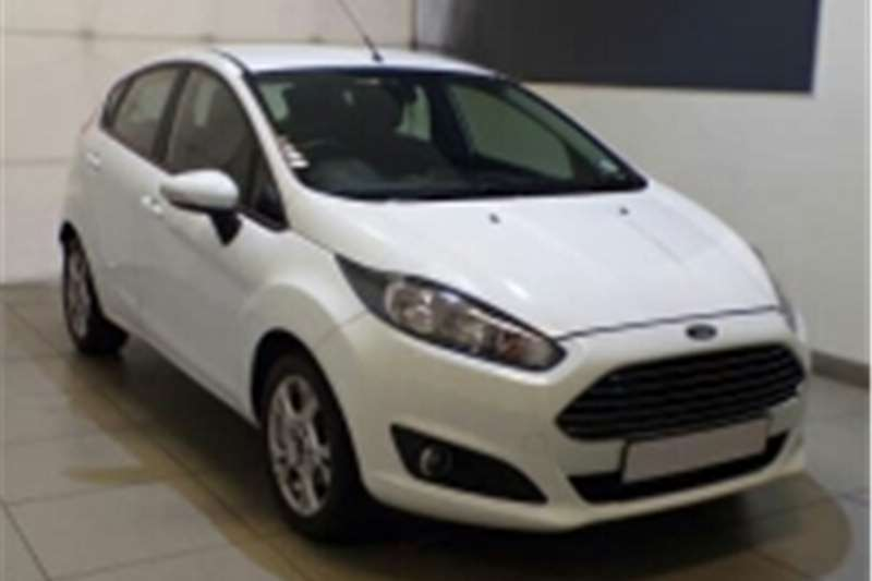 caff5fce676 2014 Ford Fiesta Fiesta 5-door 1.6TDCi Trend Cars for sale in Eastern Cape  | R 55 000 on Auto Mart