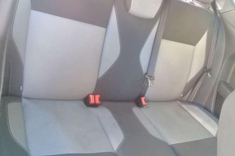 2013 Ford Fiesta hatch 5-door FIESTA 1.0 ECOBOOST TREND 5DR