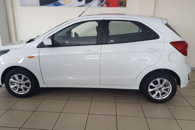 Ford Figo hatch 1.5 Trend 2019