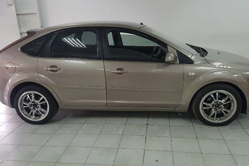 2007 ford focus 1.6 cars for sale in gauteng | r 65 000 on auto mart