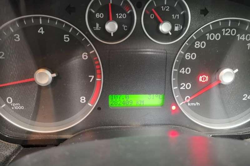 Ford Focus 1.6 5 door Si 2006