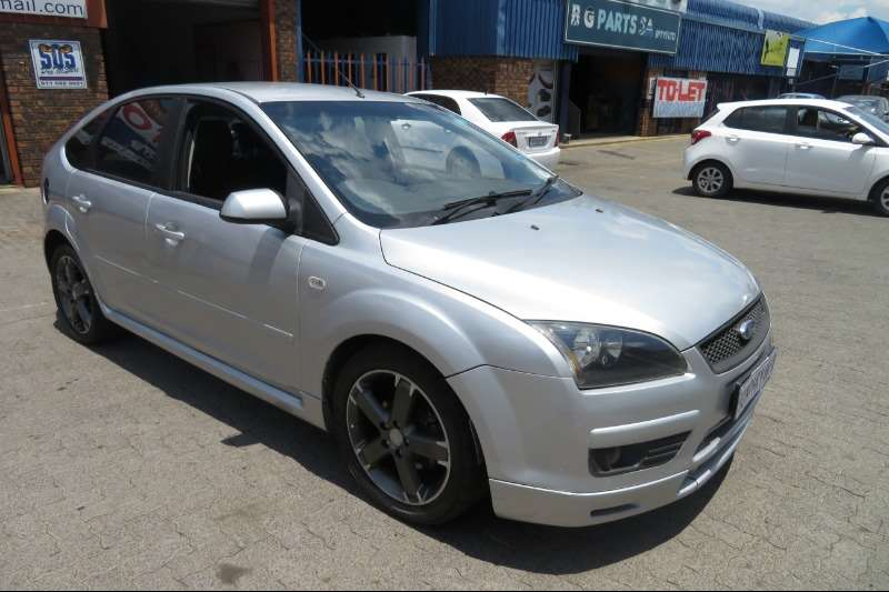 Ford Focus 1.6 Sport 2006