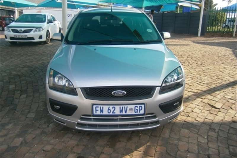 Ford Focus accident free Cars for sale in Gauteng | R 80 000 on Auto ...