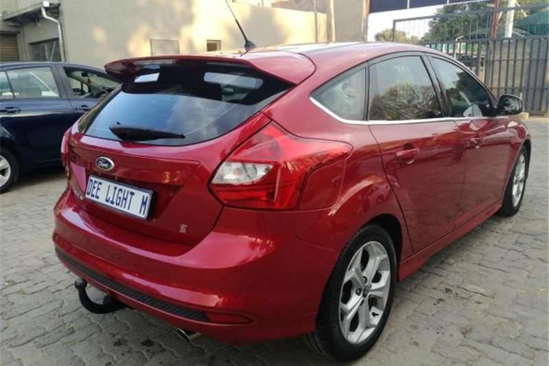 Ford Focus hatch 2.0 Sport 2013