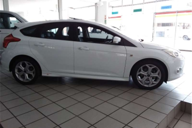 Ford Focus hatch 2.0TDCi Trend auto 2014