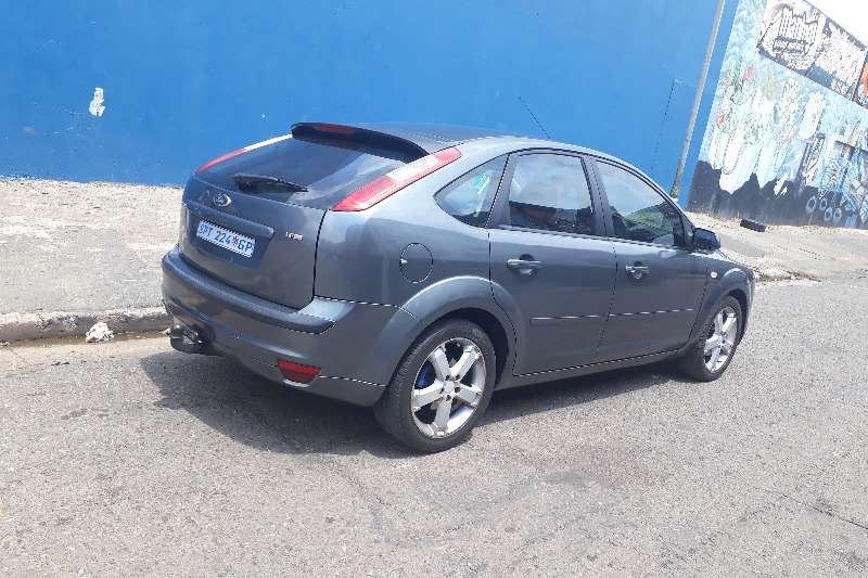 2007 Ford Focus hatch 2.0TDCi Trend