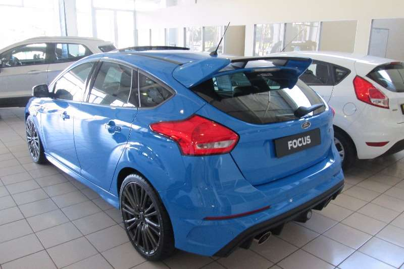 Ford Focus RS 0