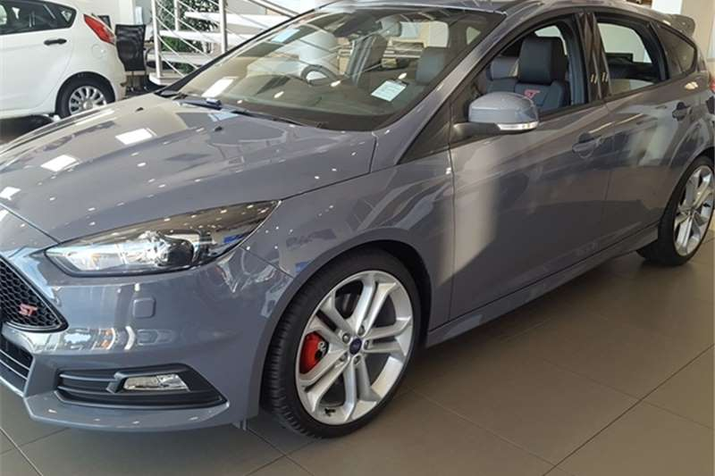 2018 Ford Focus St 3 Cars For In Gauteng R 439 900 On Auto Mart