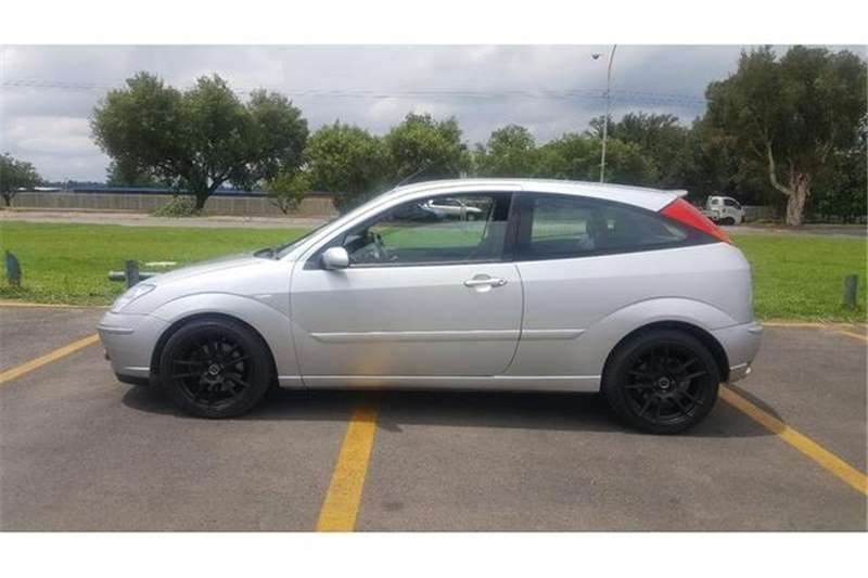 Ford Focus ST170 2007