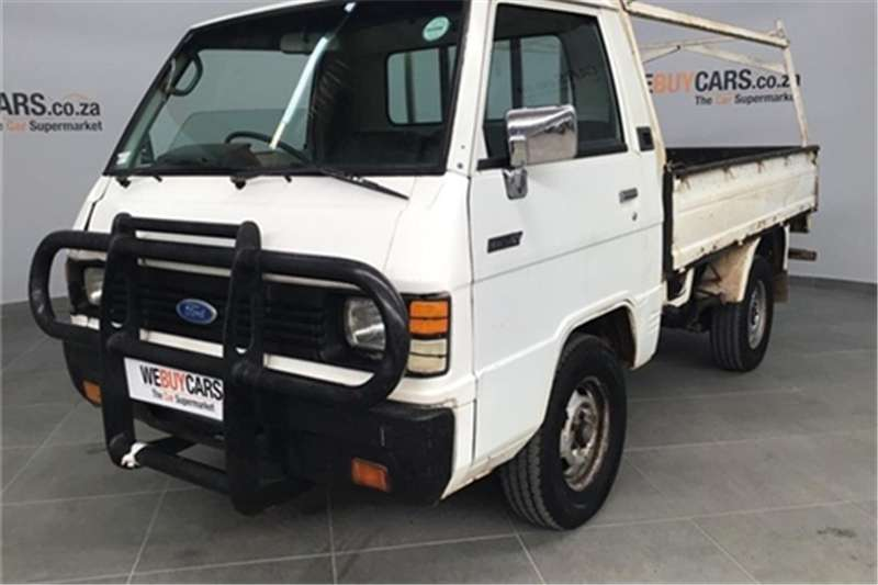 1995 Ford