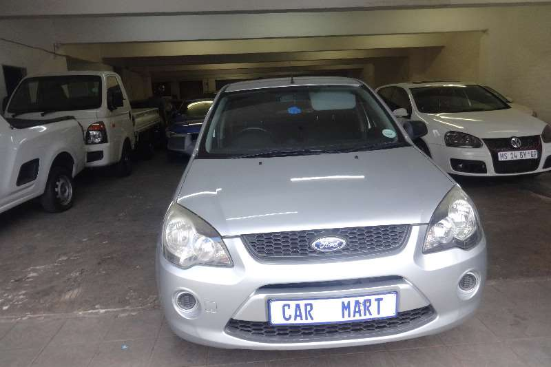 2010 Ford Ikon 1.6 Trend