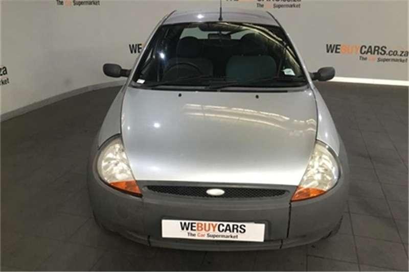 Ford KA 1.3 Ambiente 2006